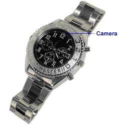 DV-DVC-WATCH Camera and Recorder